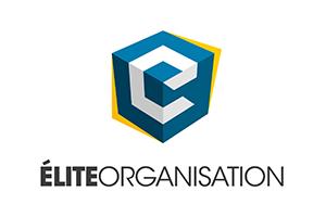 Elite organisation logo