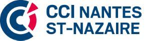 CCI nantes saint nazaire logo